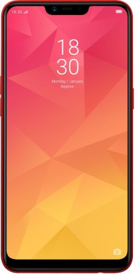 Realme 2 (Diamond Red, 32 GB)