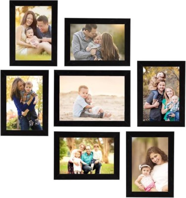 MYKART Wood Photo Frame