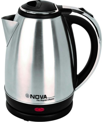 Nova NKT-2733 Electric Kettle