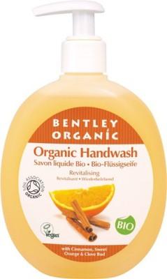 Bentley Organic Revitalising Handwash Pump Dispenser