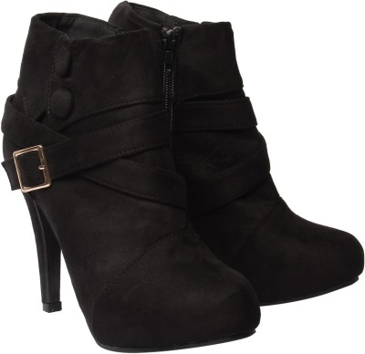 Klaur Melbourne Boots For Women