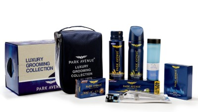 Park Avenue Luxury Grooming Collection
