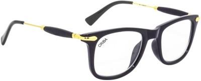 Criba Wayfarer Sunglasses