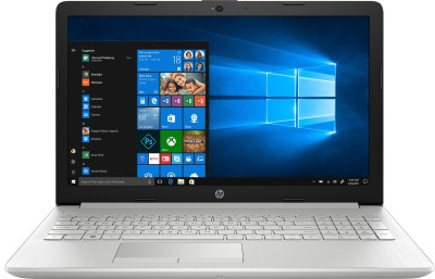 HP 15 Core i3 7th Gen - (4 GB/1 TB HDD/Windows 10 Home) 15-da0326tu Laptop