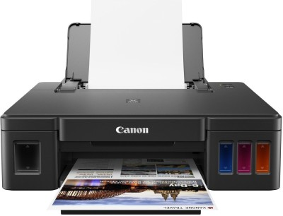 Canon Pixma Ink Efficent G1010 Single Function Printer