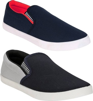 Aircum Combo Fit-Man Loafers For Men