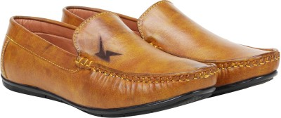 Kraasa Latino Loafers For Men