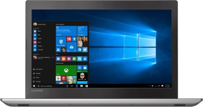 Lenovo Ideapad 520 Core i5 8th Gen - (8 GB/2 TB HDD/Windows 10 Home/2 GB Graphics) 520-15IKB Laptop