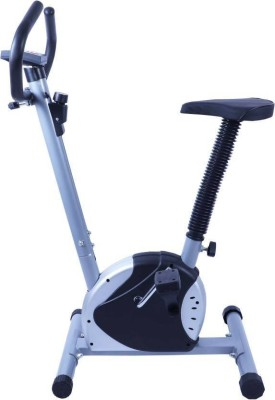 Online World Exercise Bike Cycling Spin Cardio Fitness Cycle Trainer Heart Pulse w/LED Display Indoor Cycles Exercise Bike