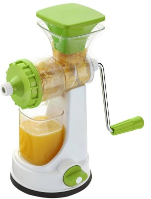 Vastrangsarees Plastic Fruit and Vegetable Fresh 0 Juicer