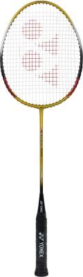 Yonex CARBONEX 8000 PLUS Multicolor Strung Badminton Racquet