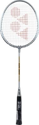 Yonex GR-303 Silver Strung Badminton Racquet