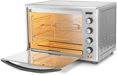 Usha 60-Litre 3760RCSS Oven Toaster Grill (OTG)