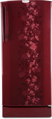 Godrej 210 L Direct Cool Single Door 4 Star Refrigerator