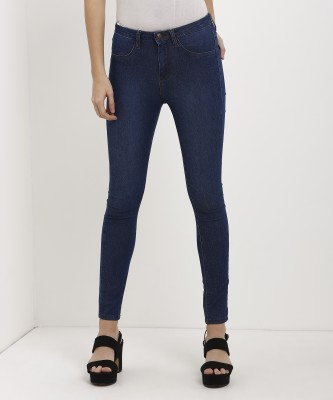 Flying Machine Regular Women Blue Jeans