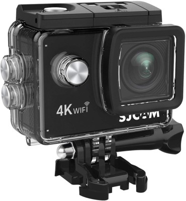 SJCAM SJ 4000 Air 4K Full HD WiFi 30M Waterproof Sports Action Camera Waterproof DV Camcorder 16MP Sports and Action Camera