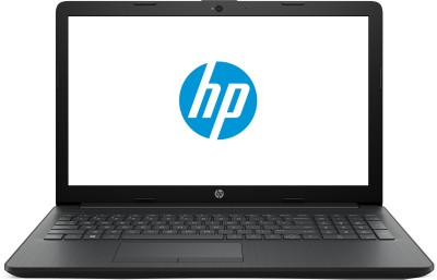 HP 15 Core i5 8th Gen - (8 GB/1 TB HDD/DOS/2 GB Graphics) 15-da0077tx Laptop