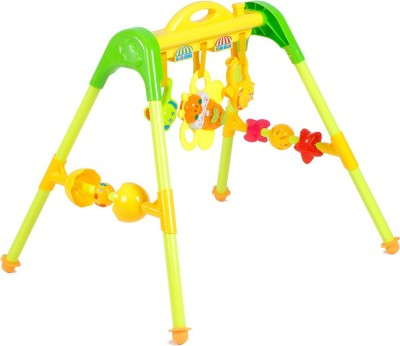 ToyVilla Baby Activity Play Gym with Teether Toy