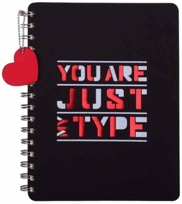 Doodle Book-size Diary