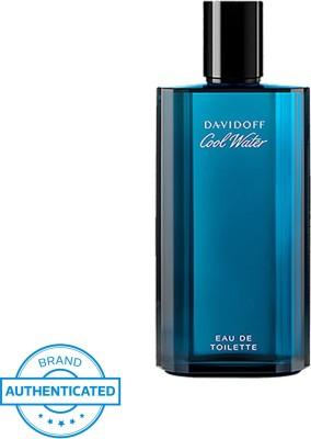 Davidoff Coolwater Eau de Toilette  -  125 ml