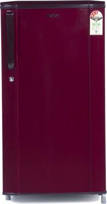 Haier 181 L Direct Cool Single Door 3 Star Refrigerator