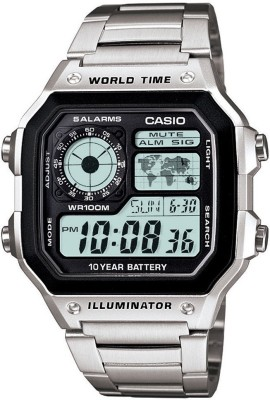 Casio D099 Youth Series Digital Watch  - For Men
