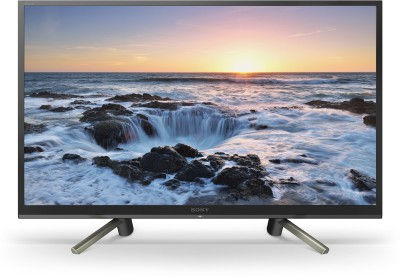 Sony W672F 80.1cm (32 inch) Full HD LED Smart TV