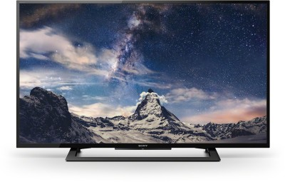 Sony R252F 101.6cm (40 inch) Full HD LED TV