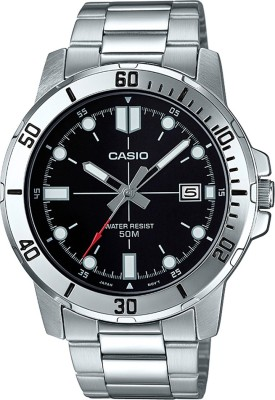 Casio A1362 Analog Watch  - For Men