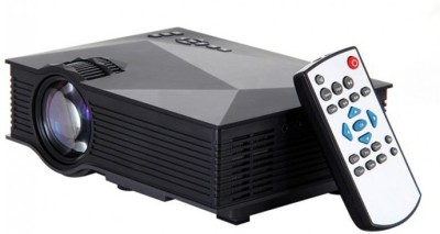 Boss S4_4_04 Portable Projector