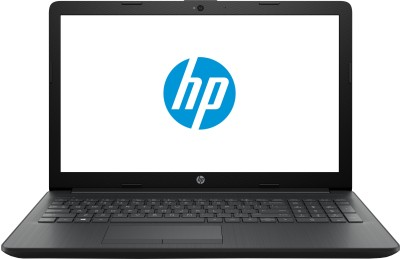 HP 15 Core i3 7th Gen - (4 GB/1 TB HDD/DOS) 15-da0296tu Laptop