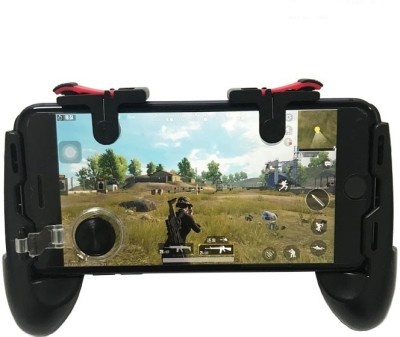 RPM Euro Games PUBG Controller Mobile Game Trigger for Android, Apple. L1R1 Fire and Aim Button PUBG Trigger Shooter Joystick Gamepad That Works On Android and IOS Phones  Gaming Accessory Kit