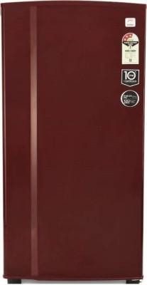 Godrej 196 L Direct Cool Single Door 3 Star Refrigerator