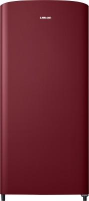 Samsung 192 L Direct Cool Single Door 1 Star Refrigerator
