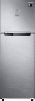 Samsung 275 L Frost Free Double Door 3 Star Convertible Refrigerator