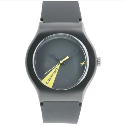 Fastrack 9915PP61 Minimalists Analog Watch  - For Women