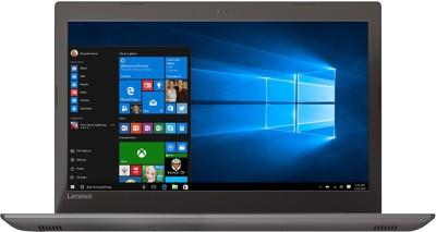 Lenovo Ideapad 520 Core i5 8th Gen - (4 GB/1 TB HDD/Windows 10 Home/2 GB Graphics) 520-15IKB Laptop