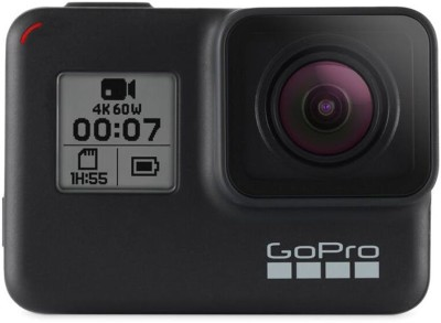 GoPro HERO 7 Sports and Action Camera