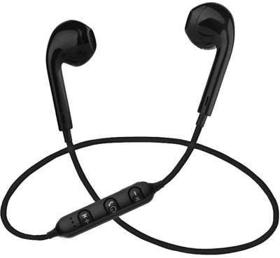 PTron Avento Wireless In Ear Bluetooth Headset with Mic