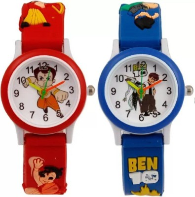 ST ROSRA new generation STYLISH WATCHES FOR KIDS new styles a kids combo Watch - For Boys Watch  - For Boys