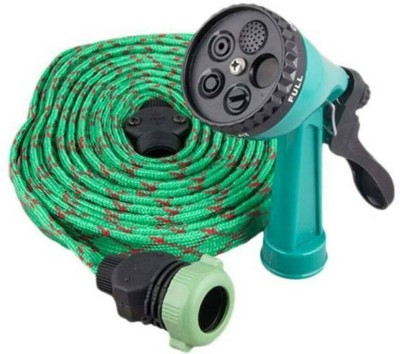 NP NAVEEN PLASTIC Multifunctional Water Spray Gun 10 Mtr Hose For Car Wash/Vehicle Cleaning Ultra High Pressure Washer Ultra High Pressure Washer
