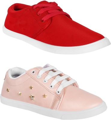 Super Matteress Combo(SR)-1062-766 Sneakers For Women