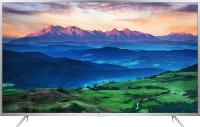 iFFALCON Certified Android 163.82cm (65 inch) Ultra HD (4K) LED Smart TV