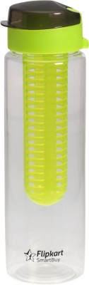 Flipkart SmartBuy Plastic Fruit Infuser Bottle