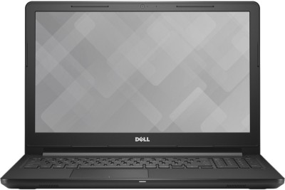 Dell Vostro 15 3000 Core i5 8th Gen - (8 GB/1 TB HDD/DOS/2 GB Graphics) 3578 Laptop