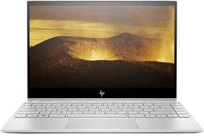 HP Envy 13 Core i3 8th Gen - (4 GB/128 GB SSD/Windows 10 Home) 13-ah0042tu Thin and Light Laptop