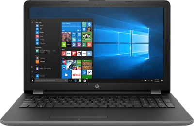 HP 15 APU Dual Core A9 - (4 GB/1 TB HDD/Windows 10 Home) 15-bw519AU Laptop