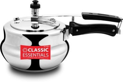 Classic Essentials 5 Pressure Cooker with Induction Bottom