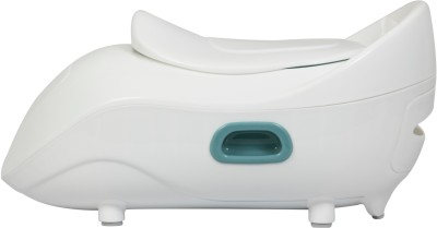 Little Olive Premium Quality Potty Trainer with Wipes Holder Potty Box