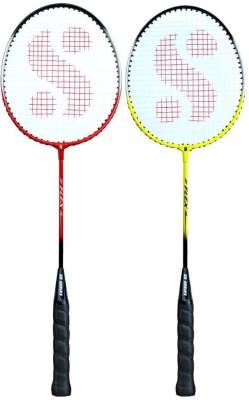 Silver's Flex-Combo-4 Badminton Kit